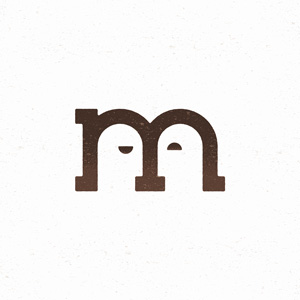 men logo design by logo designer Tovarkovdesign