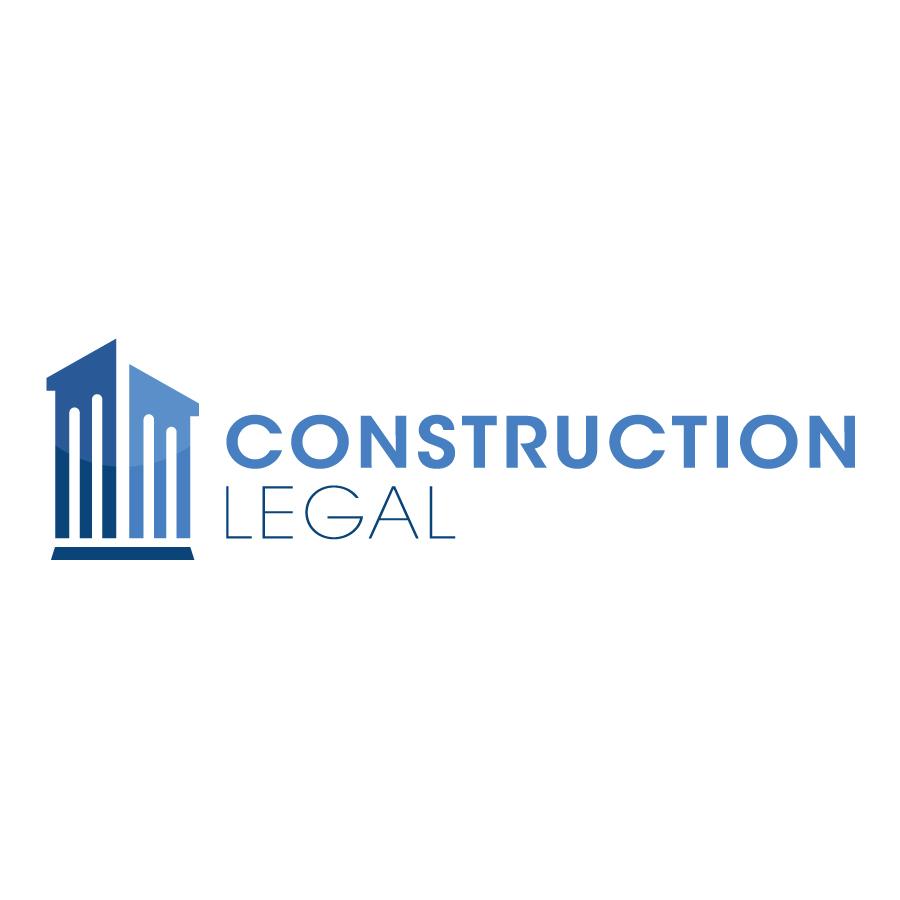 Construction Legal logo design by logo designer Popdot Media