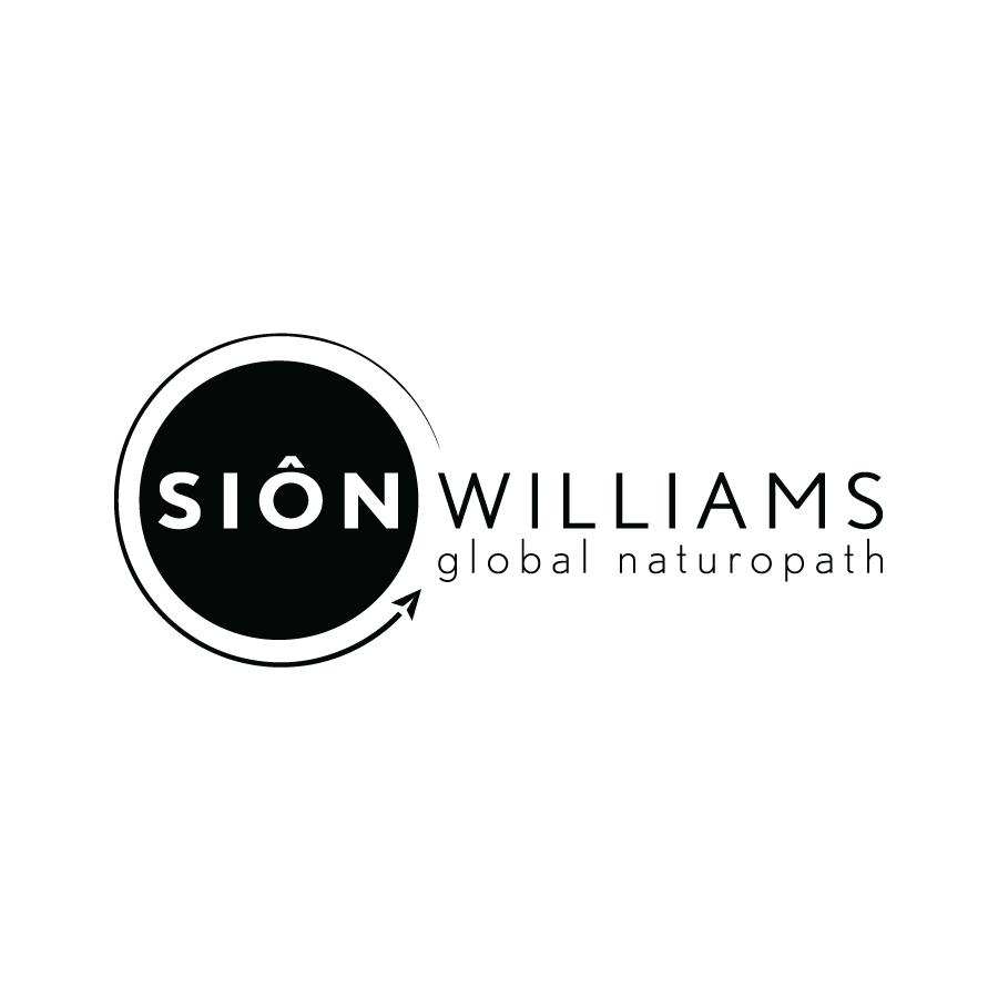 Sion Williams logo design by logo designer Popdot Media