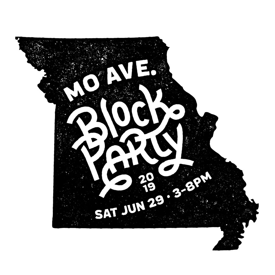 MO Ave. Block Party