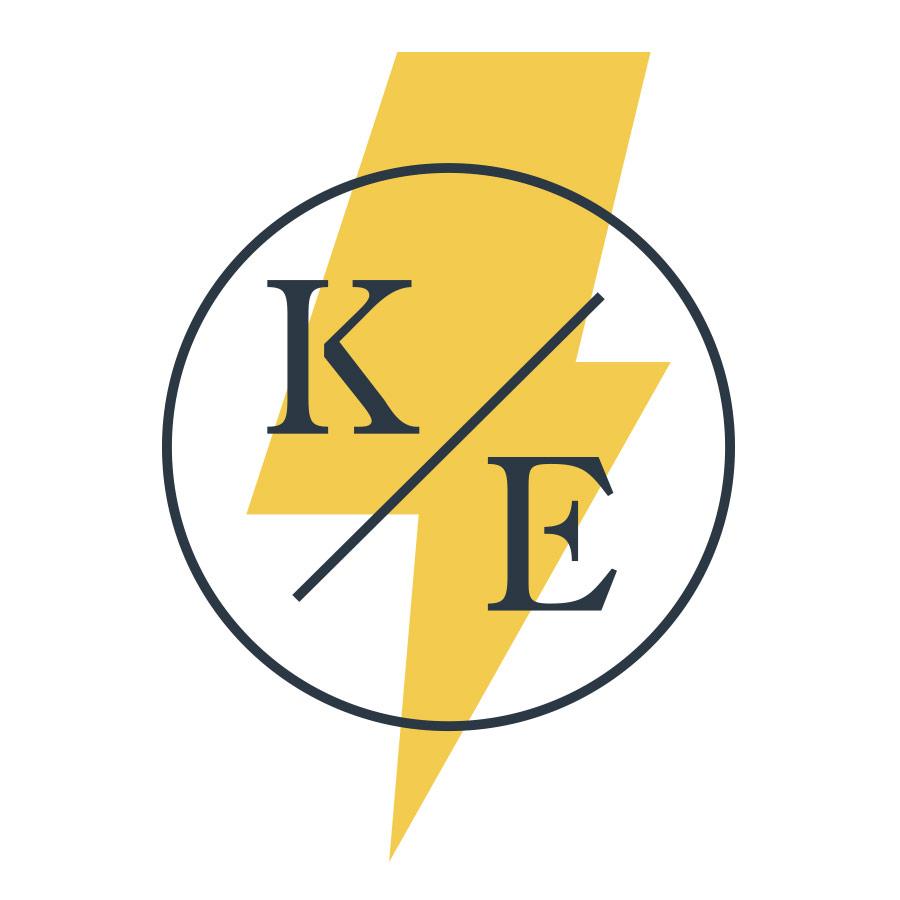Kilgore KE stamp
