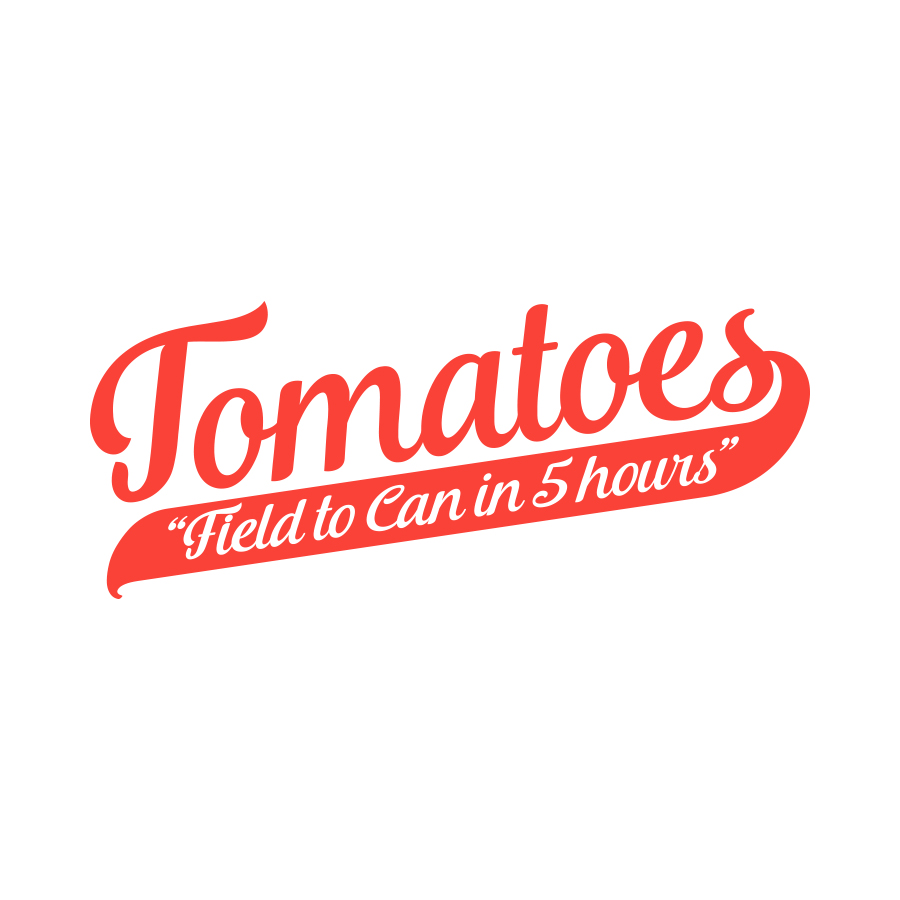 Tomatos- Field to can
