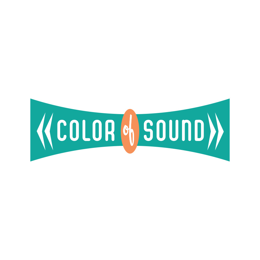 Color of Sound 1