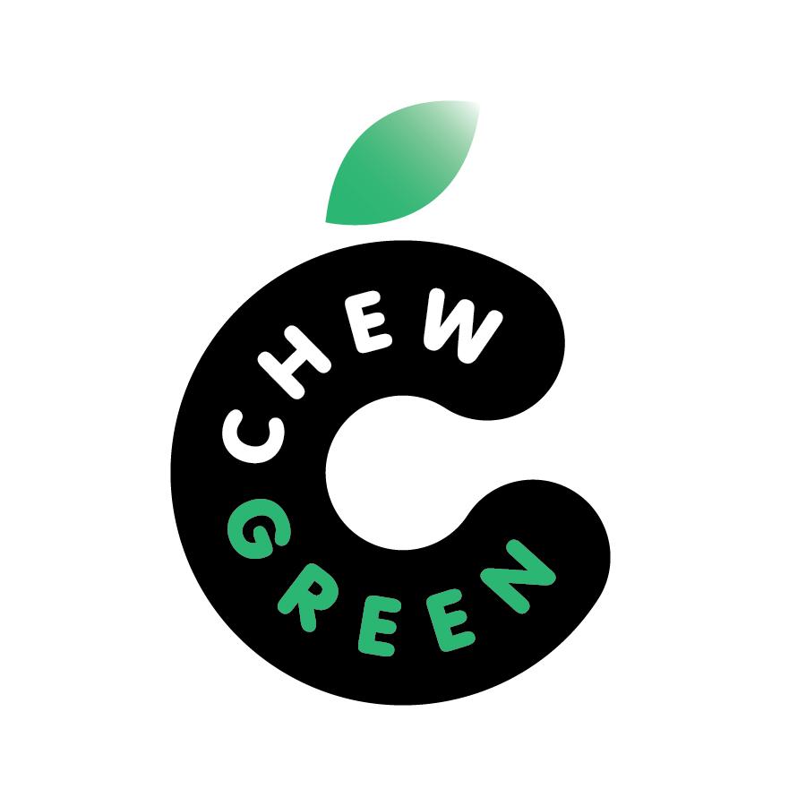chew green logo-01