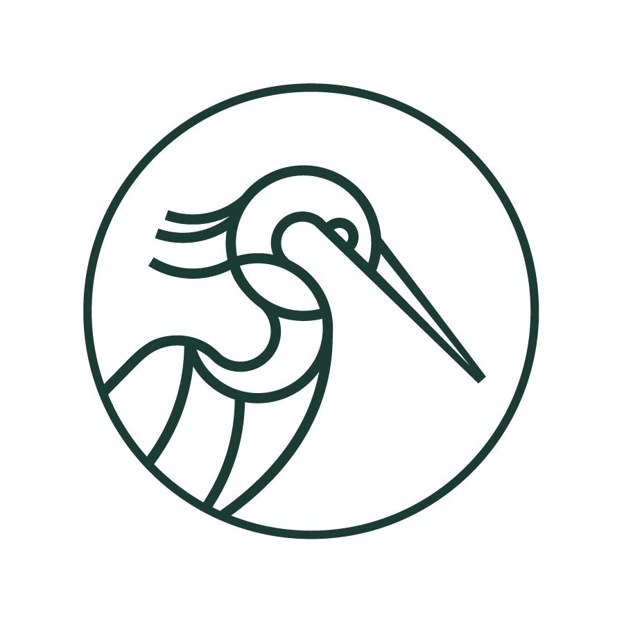 Heron Icon