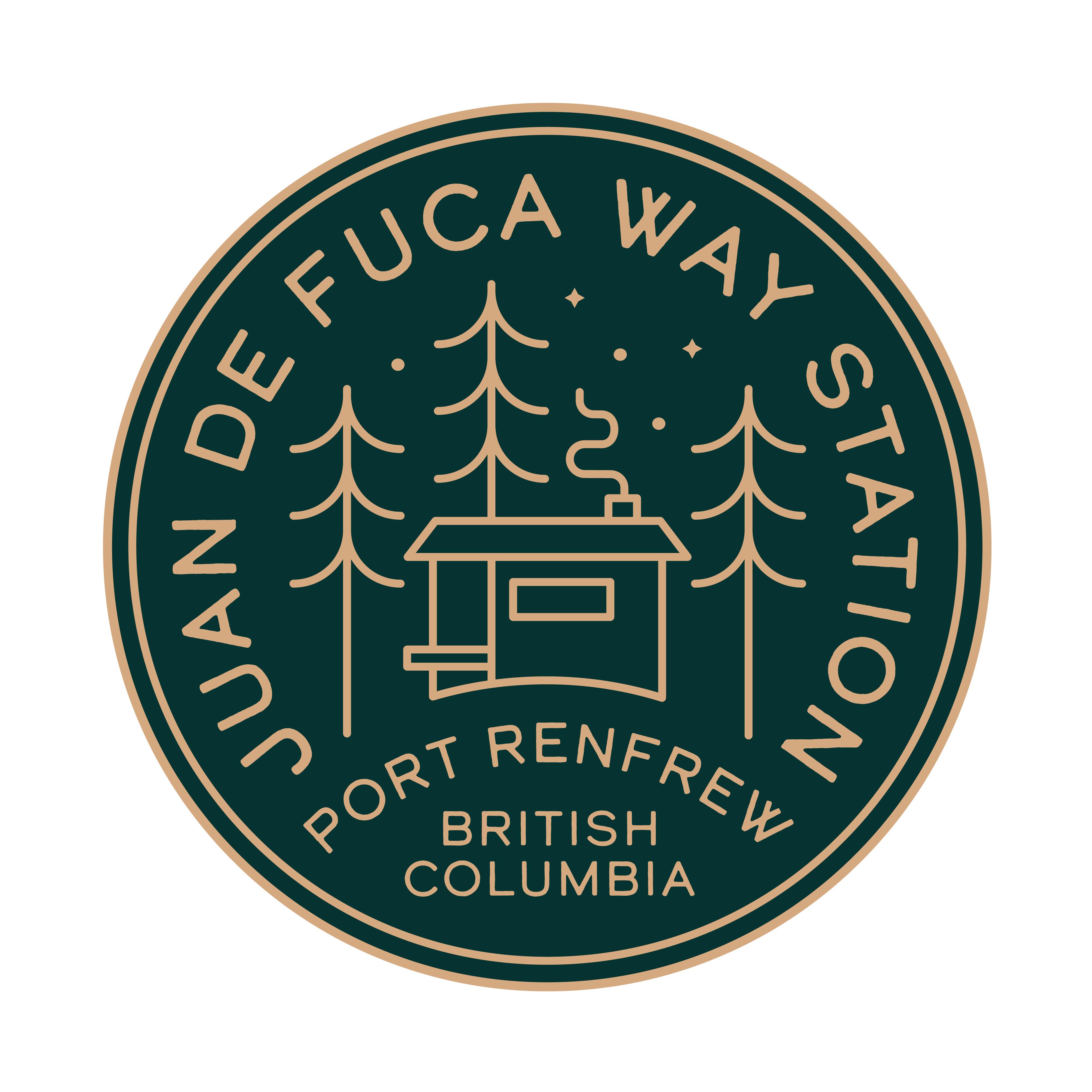 Juan de Fuca Way Station