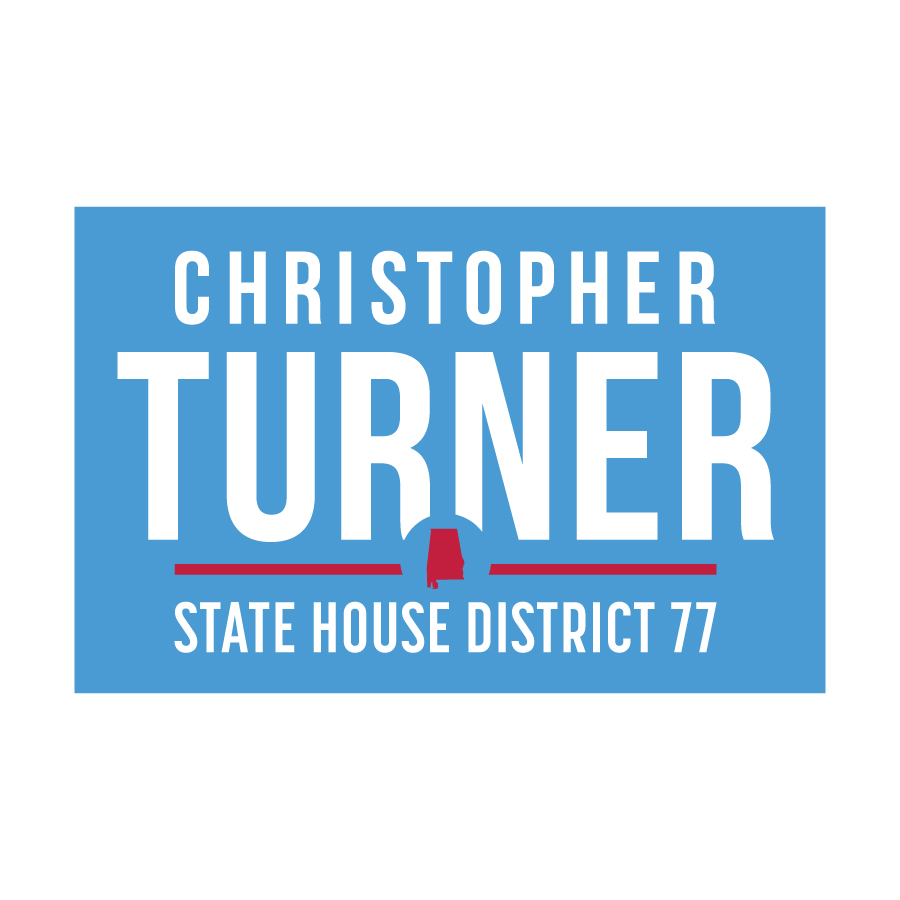 Christopher Turner for Alabama State House