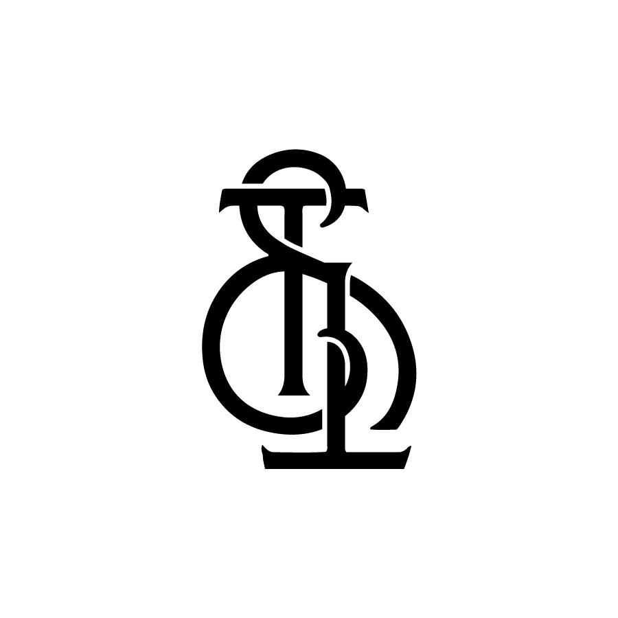 T&T logo design by logo designer Saturday Studio