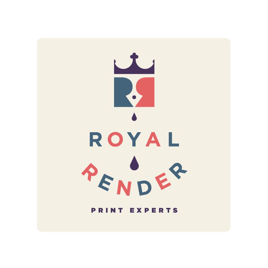 Royal Render Print Experts