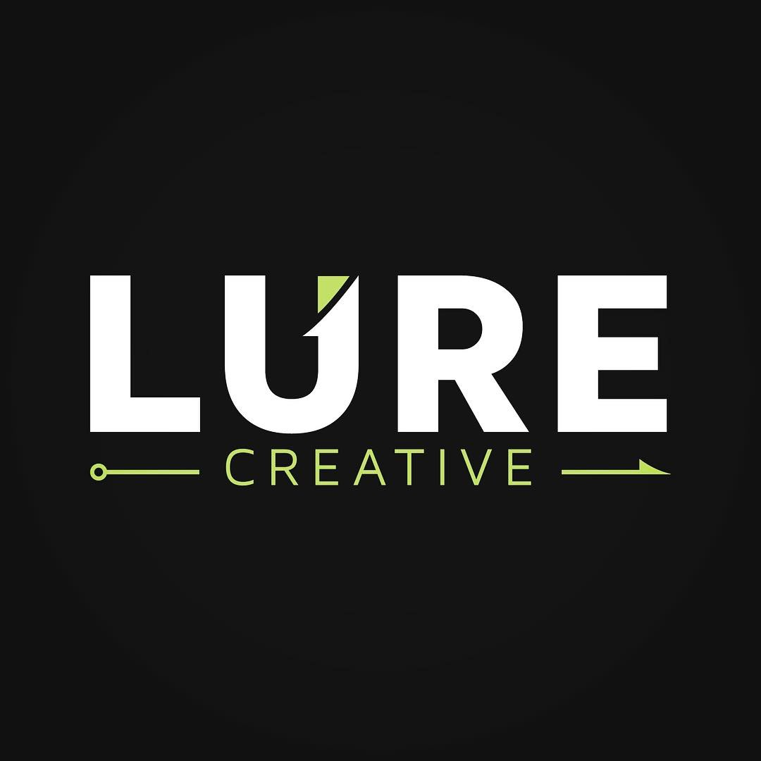 Lure Logotype