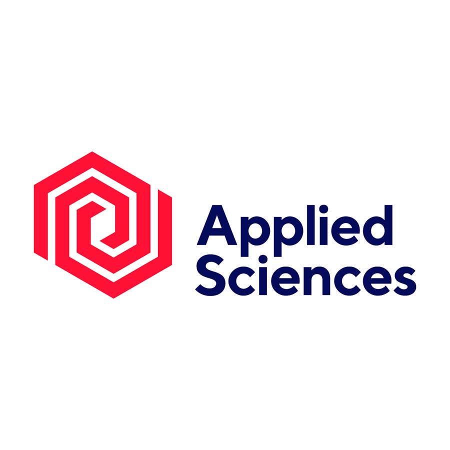 Applied Sciences Logo