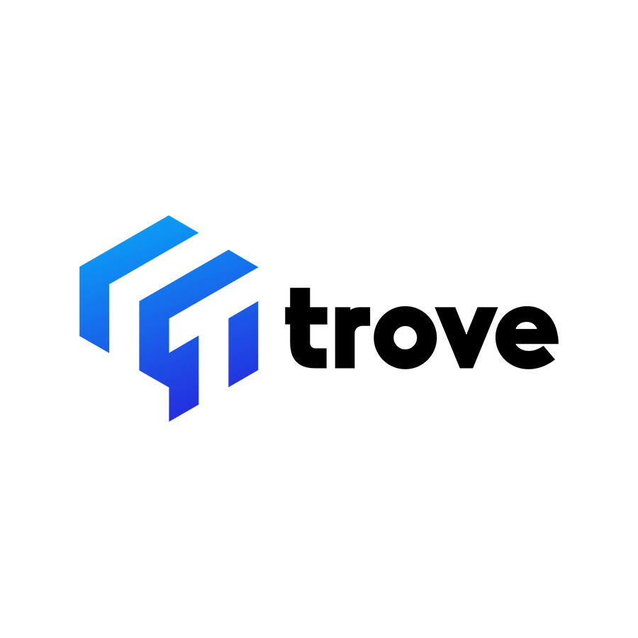 Trove Mobile Payments Logo