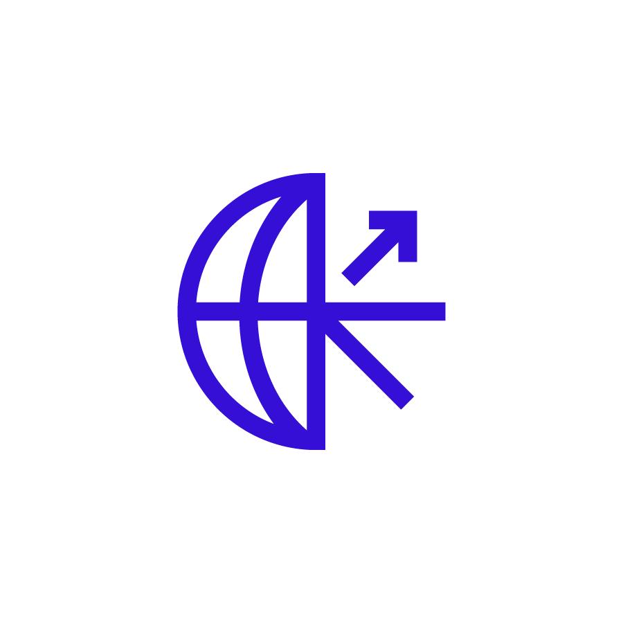 SLS logo design by logo designer Frantisek Kusovsky Design