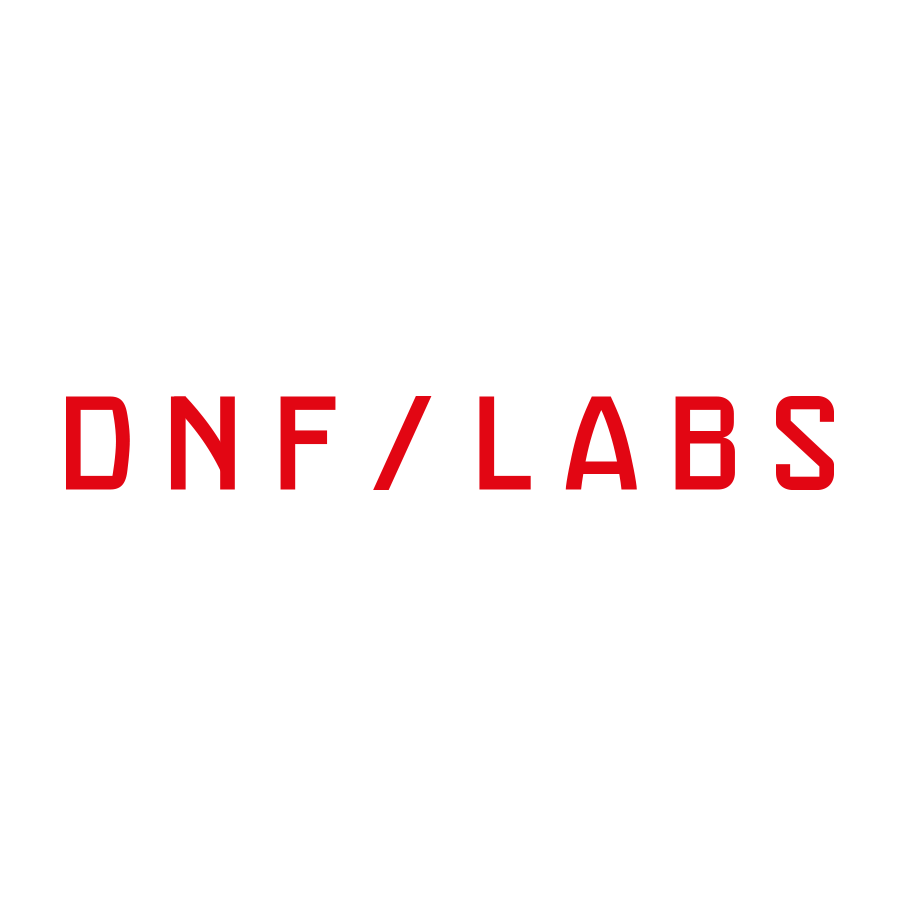Logo proposal for DNF LABS
