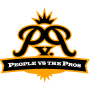People vs the Pros