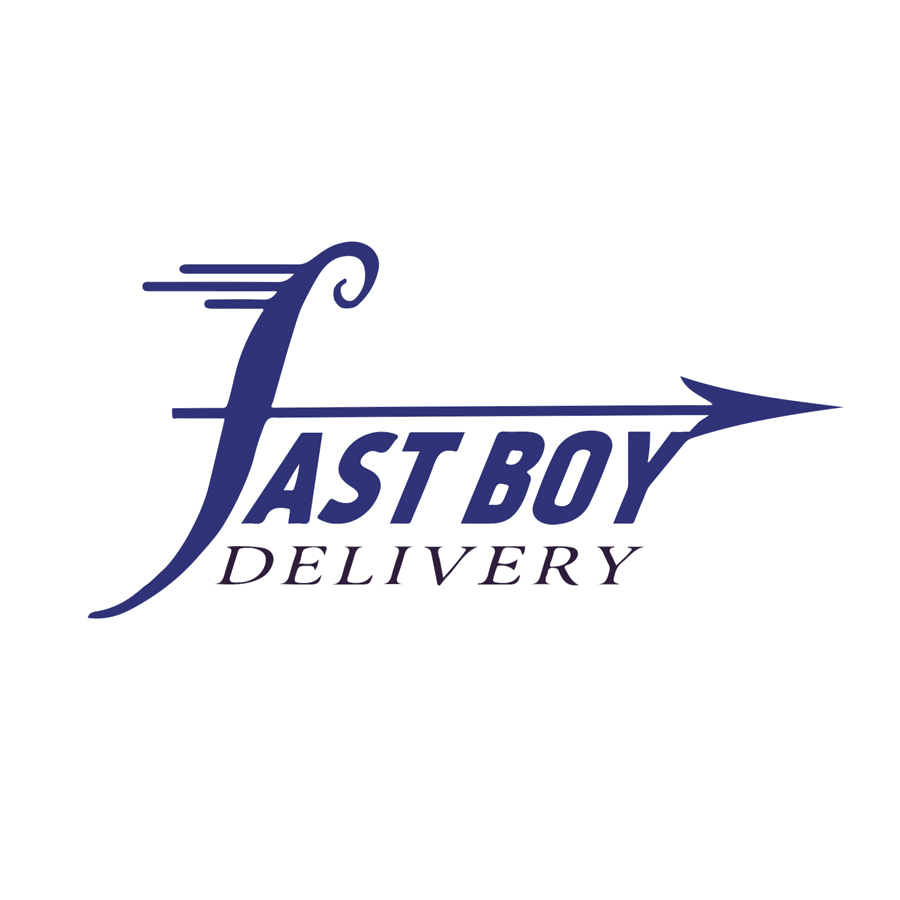 Fastboy Delivery Logo