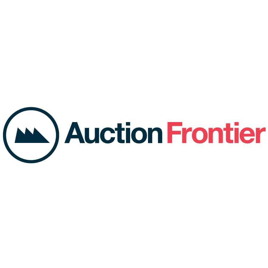 Auction Frontier