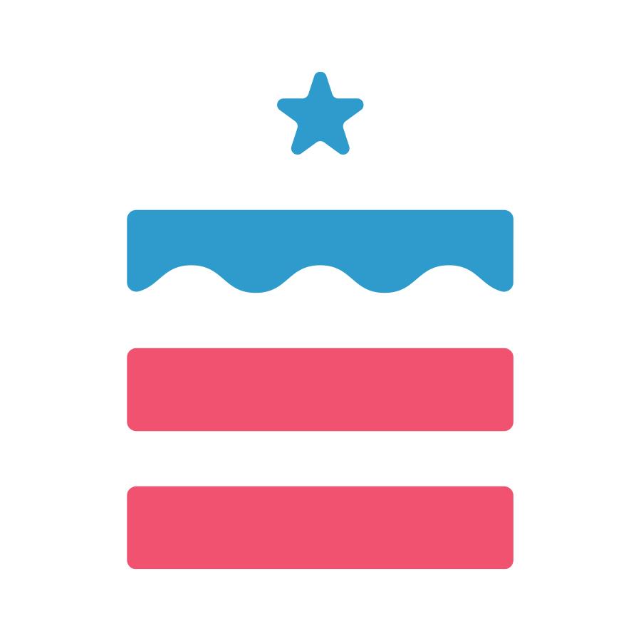 Cake America Great Again