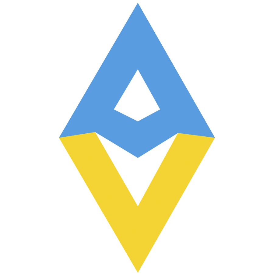 Aka logo design by logo designer Kovalen.com