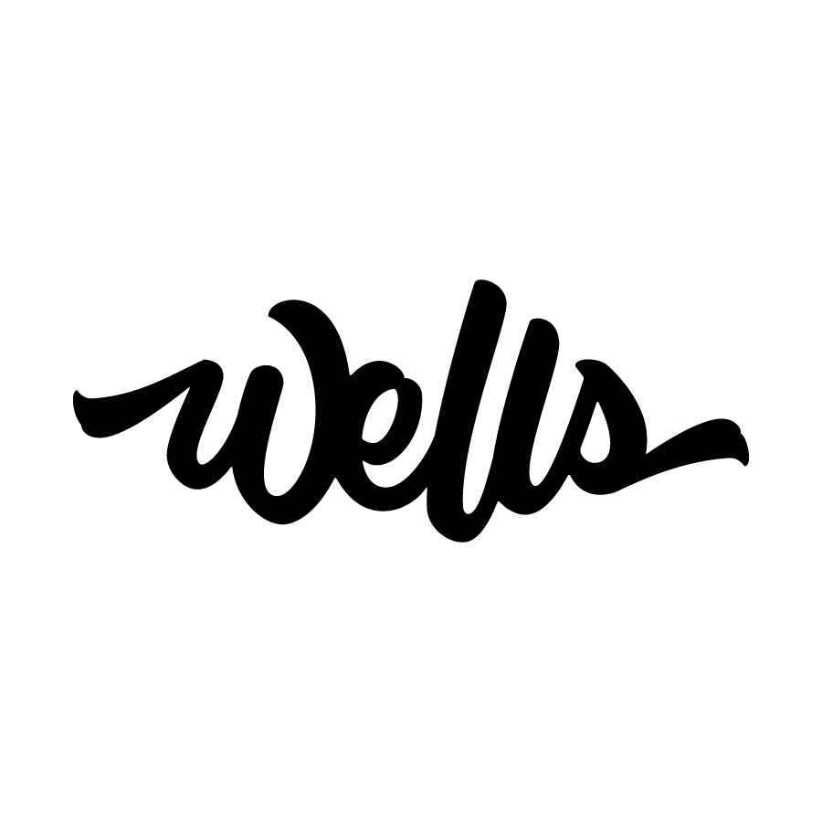 Wells Logotype