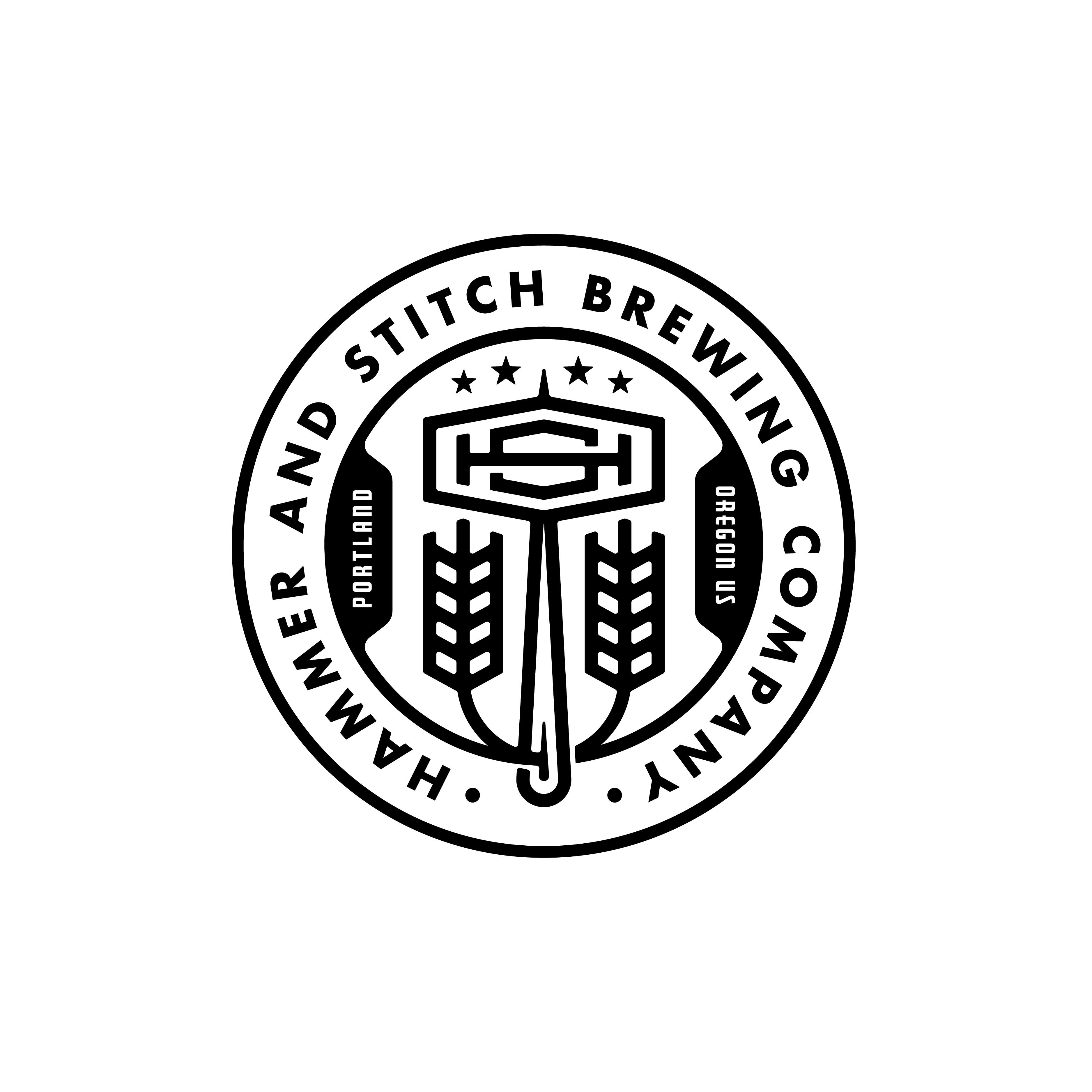 Hammer and Stitch Brewing Co.