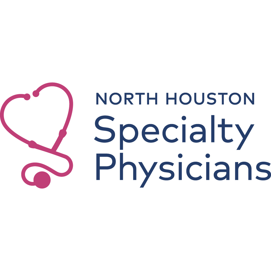 North Houston Specialty Physicians logo design by logo designer Heroic Brands for your inspiration and for the worlds largest logo competition