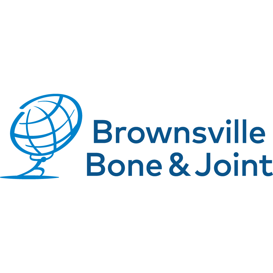 Brownsville Bone & Joint logo design by logo designer Heroic Brands for your inspiration and for the worlds largest logo competition