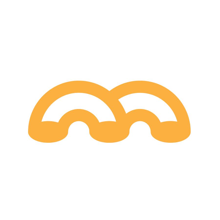 Mac & Cheese Festival Logo Icon