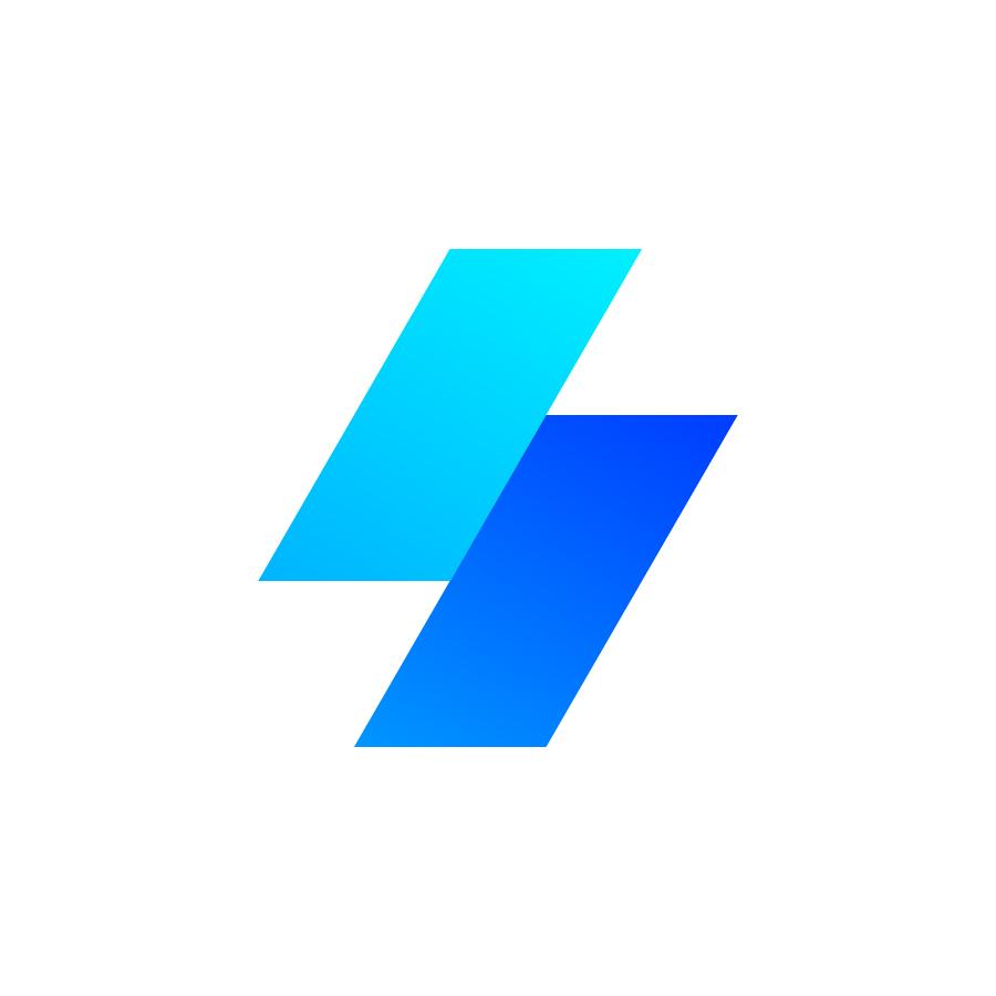 Stryde Group logo design by logo designer Hristijan Eftimov Design for your inspiration and for the worlds largest logo competition