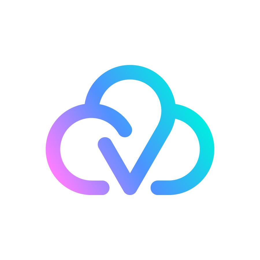 vmship logo design by logo designer Hristijan Eftimov Design for your inspiration and for the worlds largest logo competition