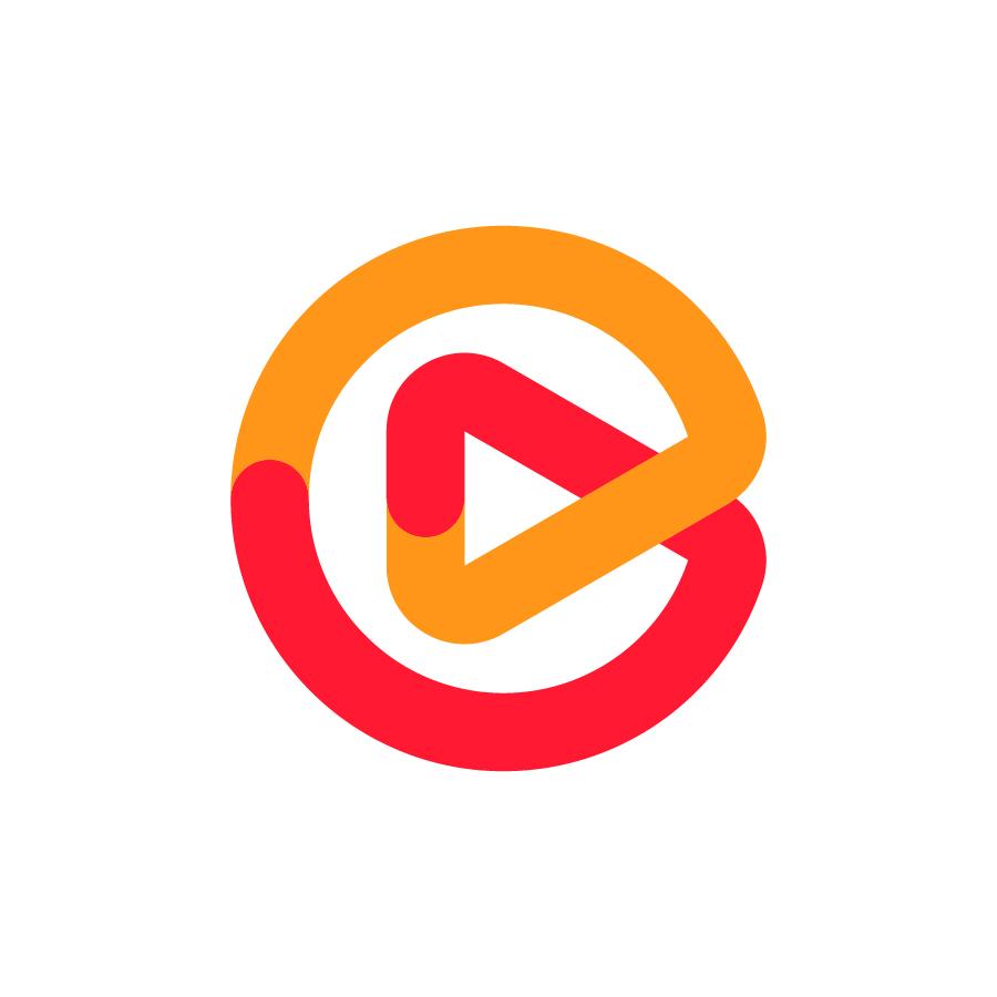 Chonka.tv logo design by logo designer Hristijan Eftimov Design for your inspiration and for the worlds largest logo competition