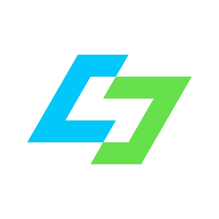 S monogram logo design by logo designer Hristijan Eftimov Design for your inspiration and for the worlds largest logo competition