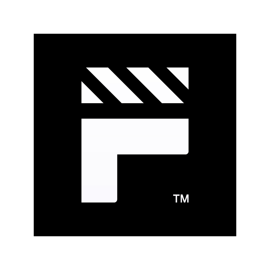 Filmthusiast logo design by logo designer Hristijan Eftimov Design for your inspiration and for the worlds largest logo competition