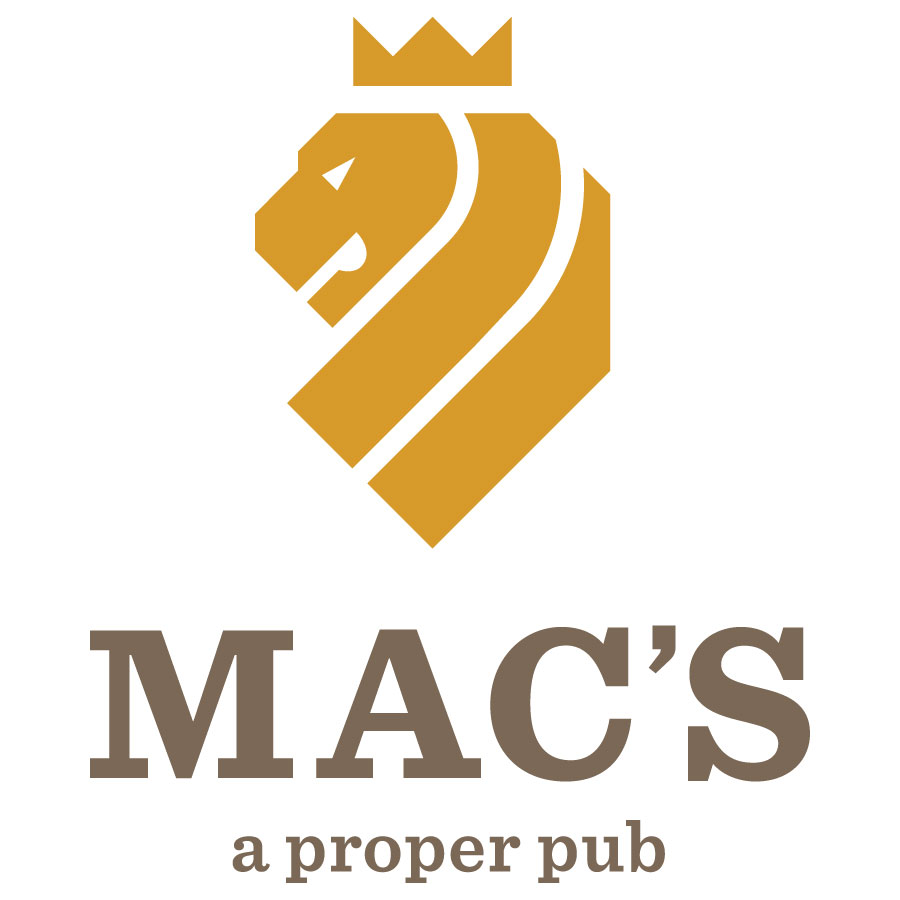 Mac's Proper Pub