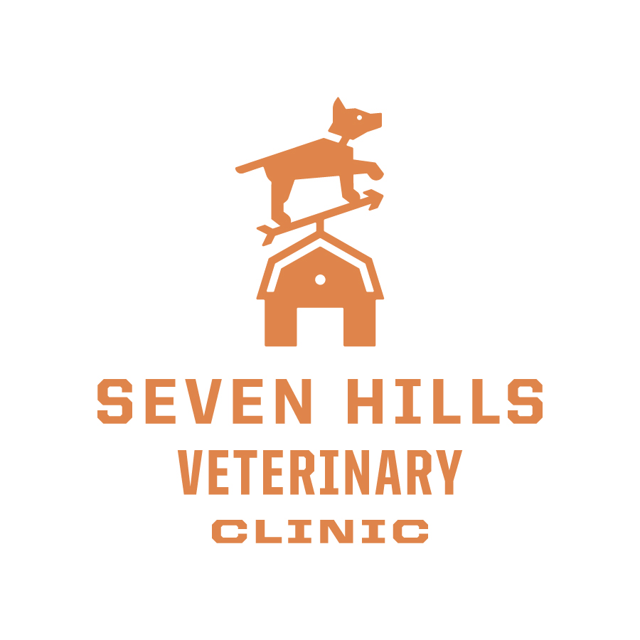 Seven Hills Veterinary Clinic: Stacked