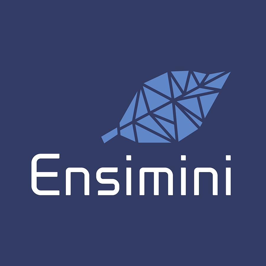 Ensimini Logo