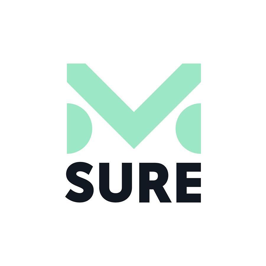 M-Sure Logo Concept