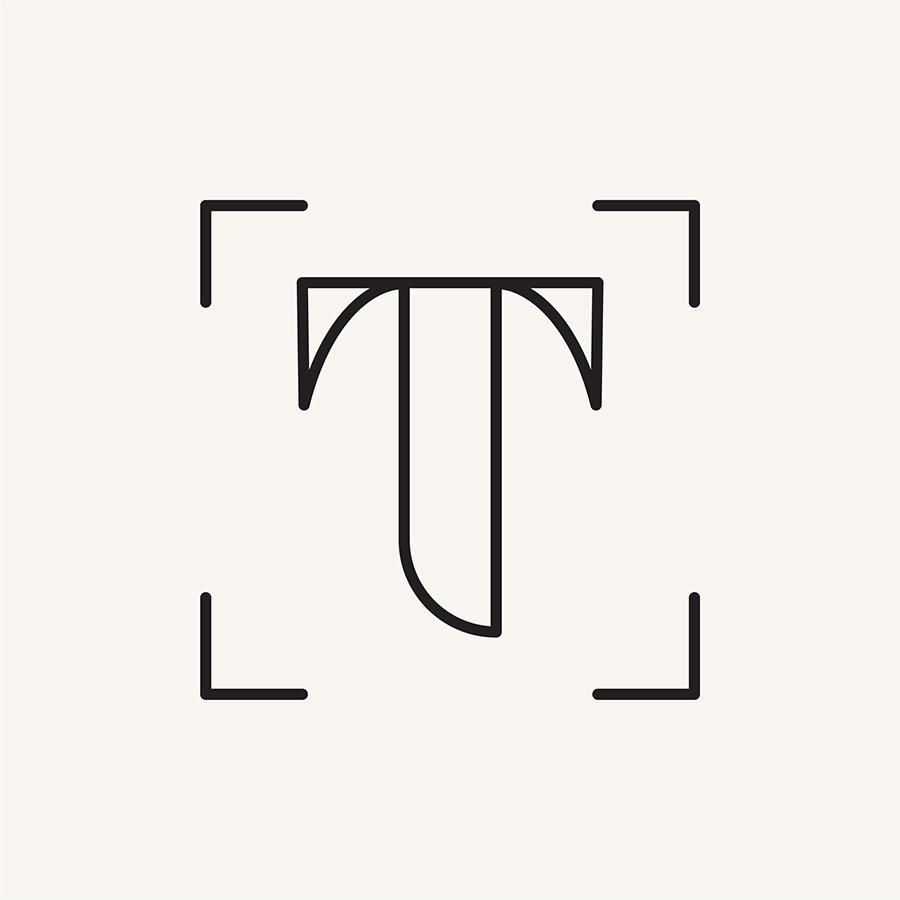 Tony Bowler Photography Logo Concept