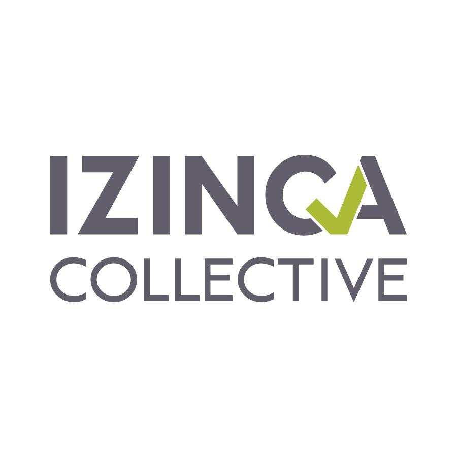 Izinga_Collective_Logo_Lounge logo design by logo designer Franklin Cooper Design Studio