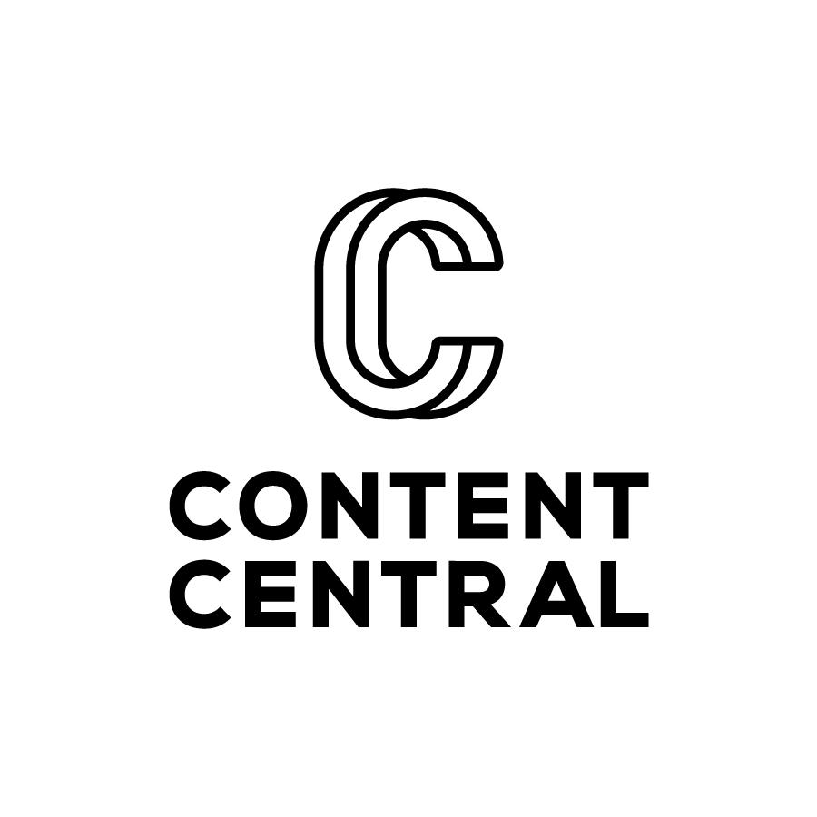 Logo_Lounge_Logos_Content_Central logo design by logo designer Franklin Cooper Design Studio