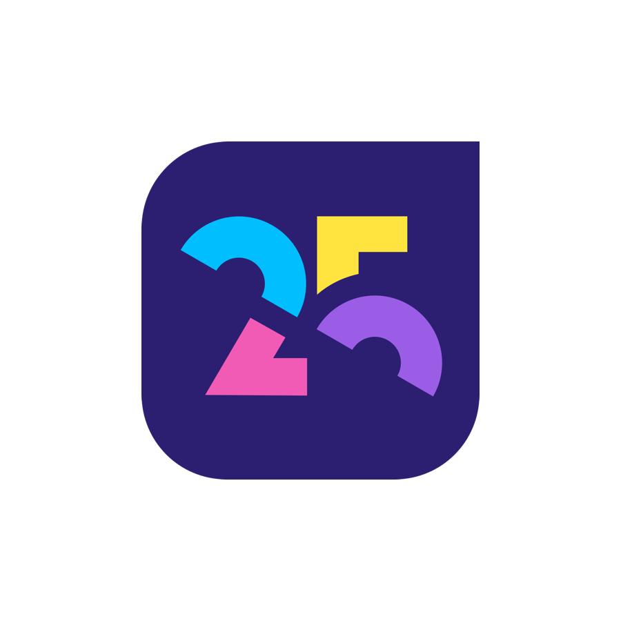 25 Logo logo design by logo designer Zivile Zickute