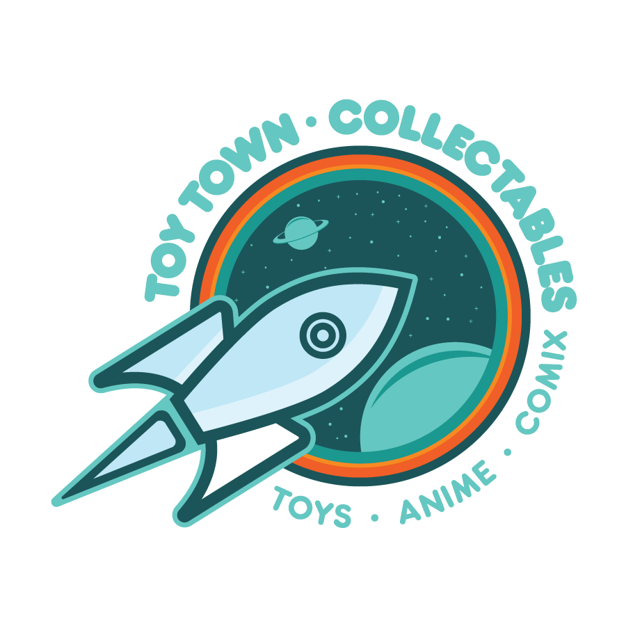 Toy Town Collectibles
