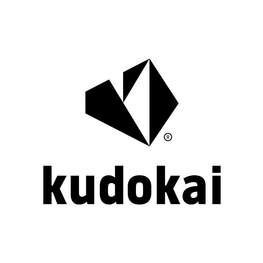 Kudokai Apparel logo design by logo designer Bureau 105