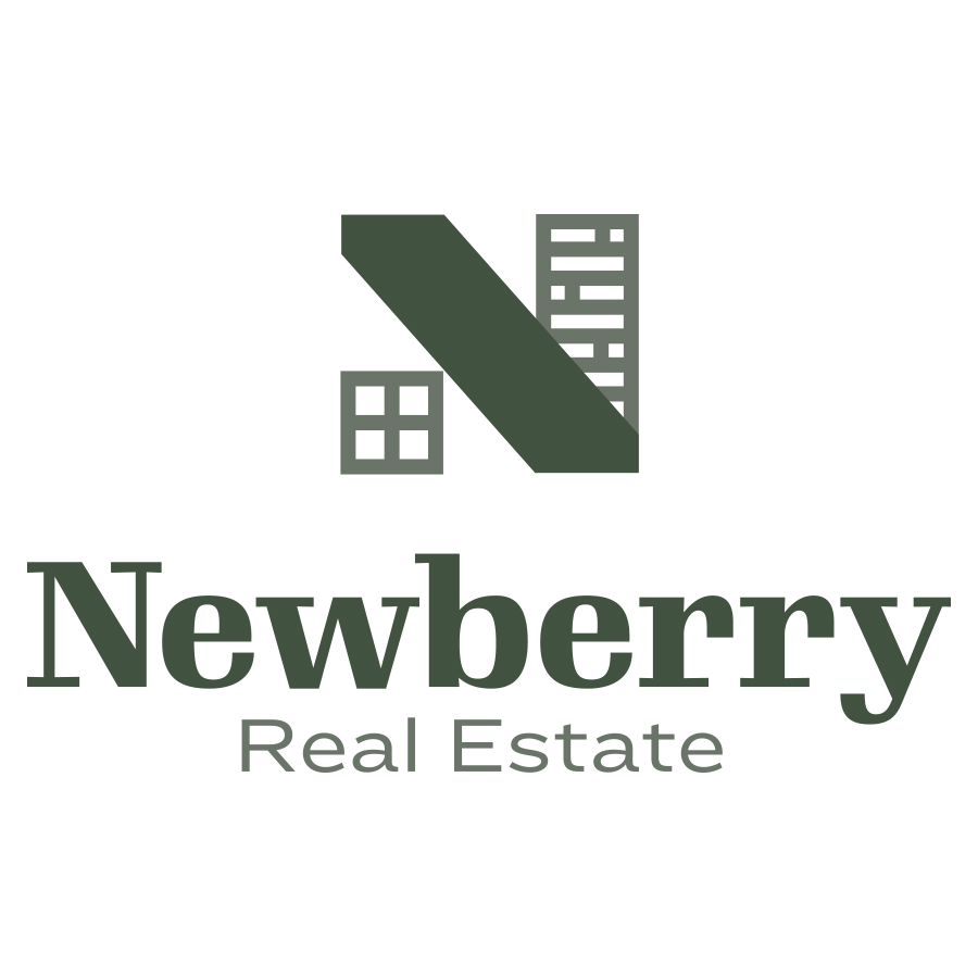 Newberry Real Estate w/text