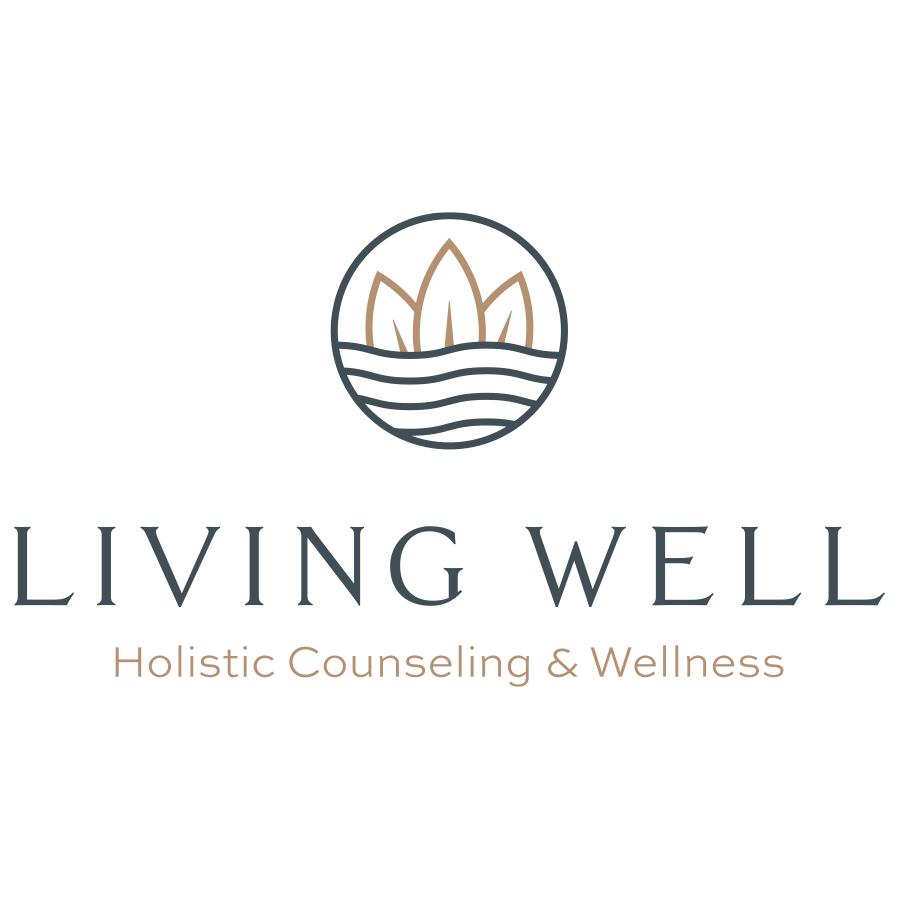Living Well logo design by logo designer BW Design