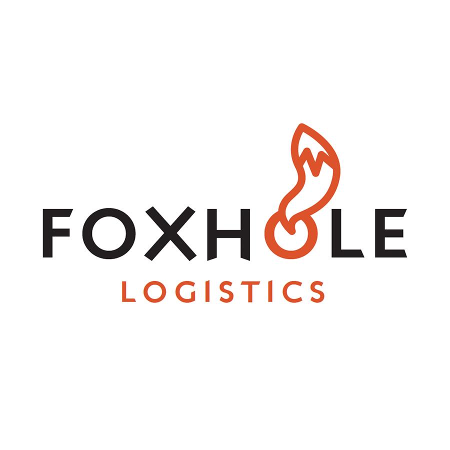 Foxhole Logistics Logo Concept