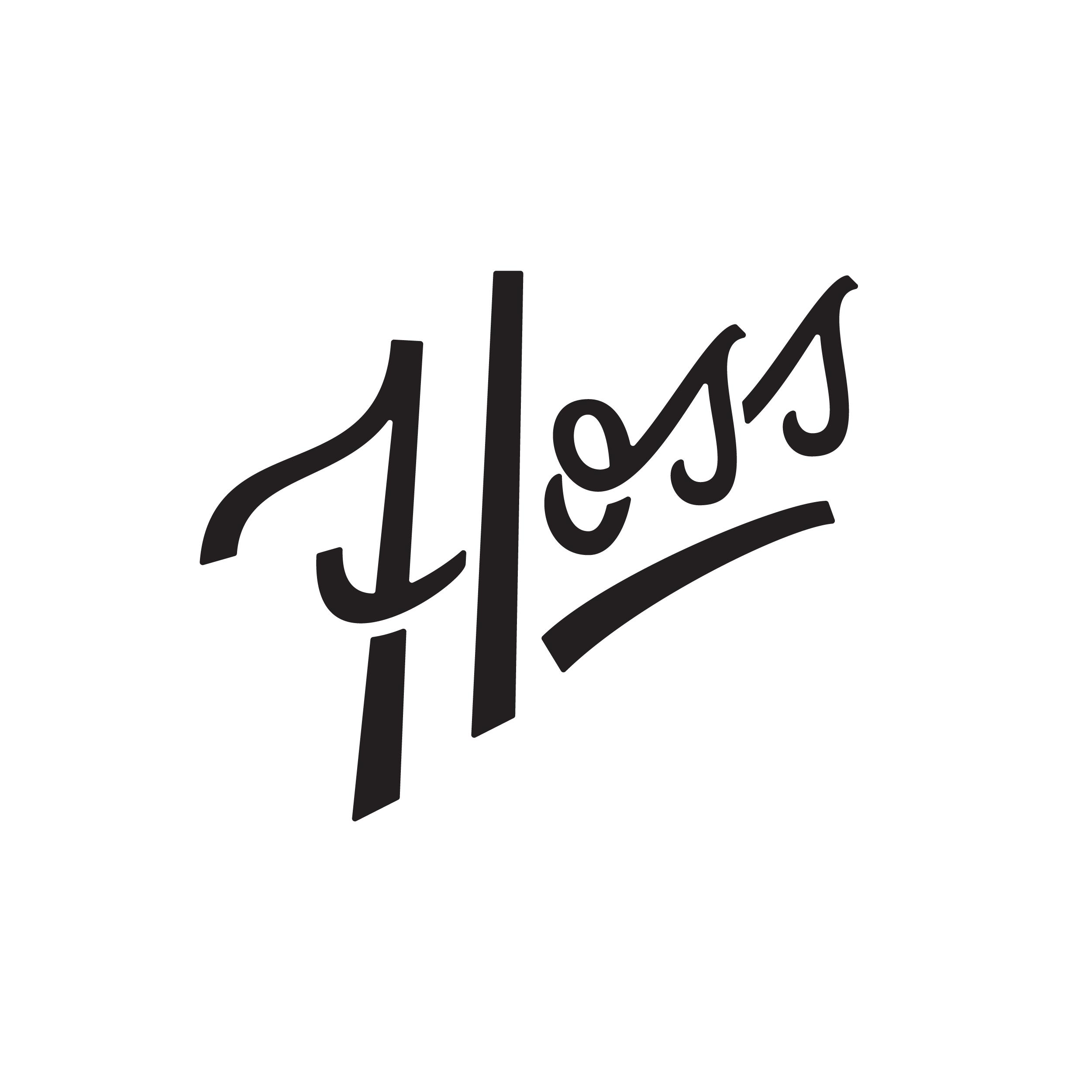 HOSS logo design by logo designer Always Abounding