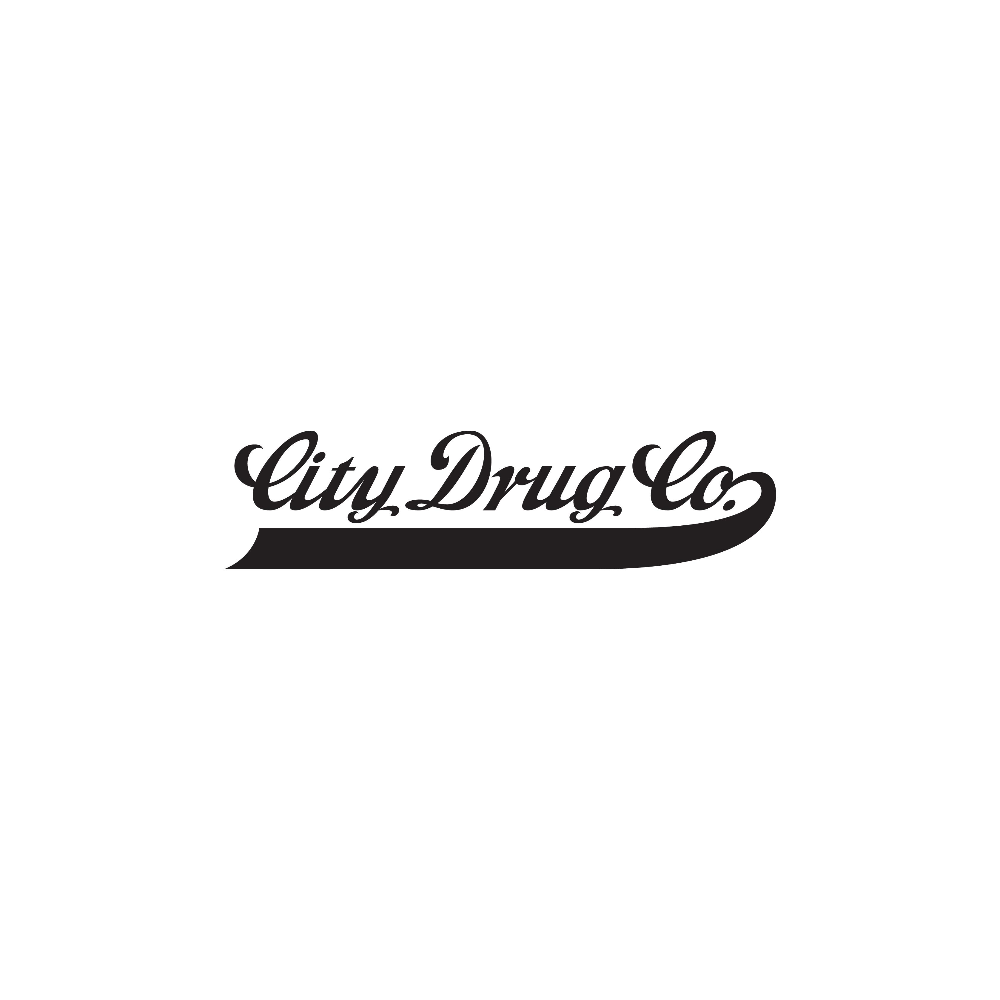 City Drug logo design by logo designer Always Abounding