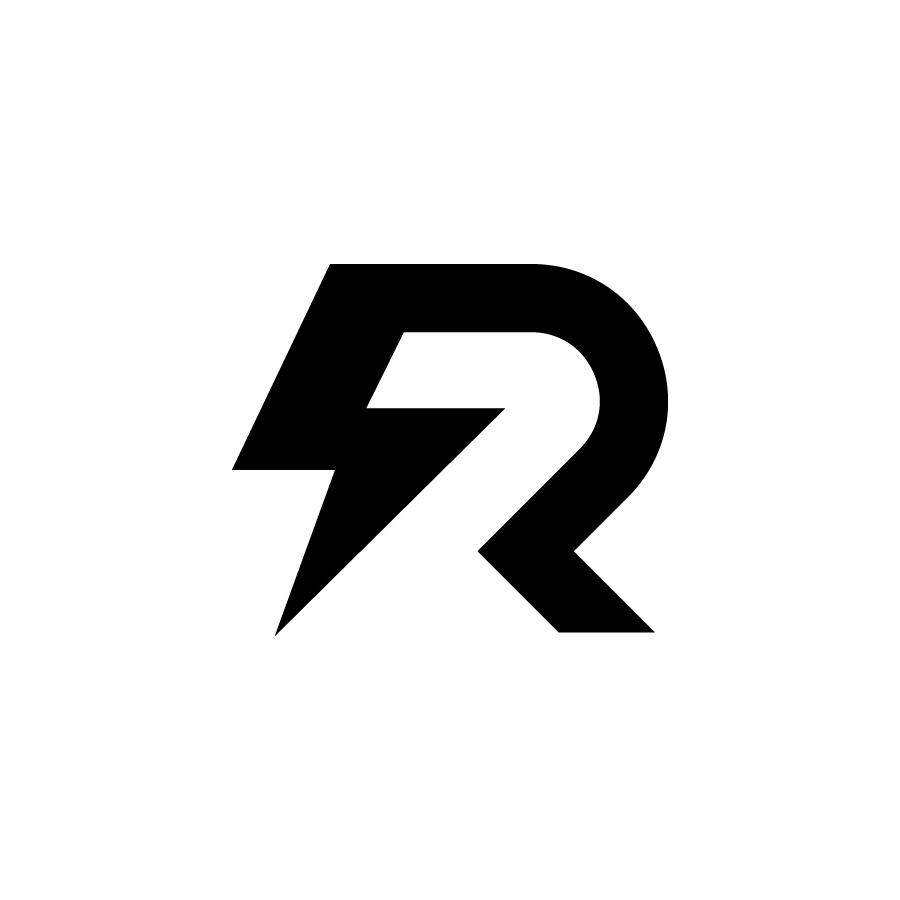 R + thunder