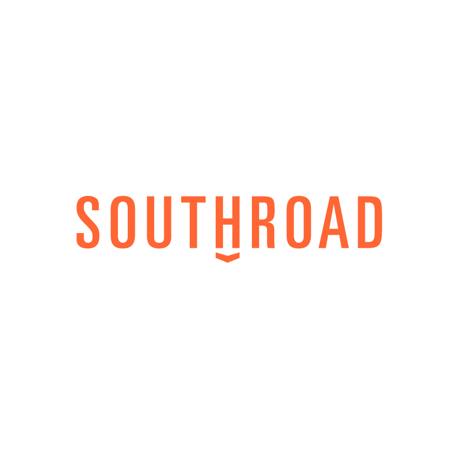Southroad logo design by logo designer Brett Lair